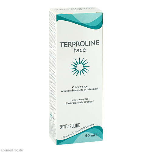 SYNCHROLINE TERPROLINE Face, 50 ML, General Topics Deutschland GmbH