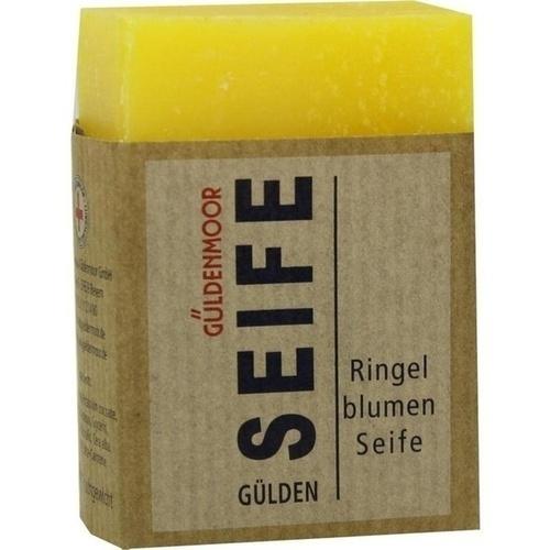 Ringelblumenseife, 100 G, Güldenmoor GmbH