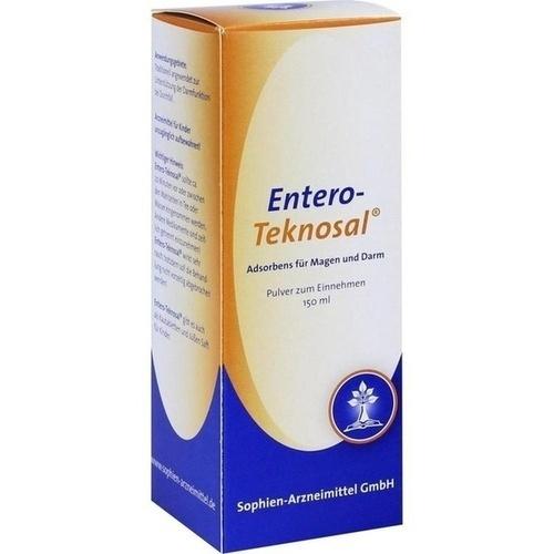 ENTERO TEKNOSAL, 150 ML, Sophien-Arzneimittel GmbH
