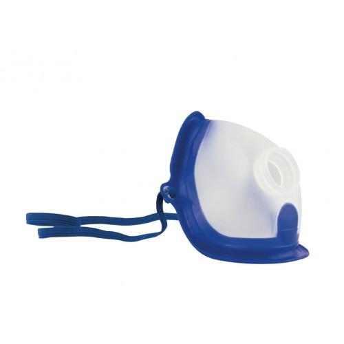 MicroDrop RF7 Maske Erwachsene blau, 1 ST, MPV Medical GmbH