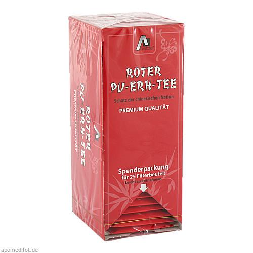 Pu-Erh-Tee in Teebeutel, 20X2 G, Avitale GmbH