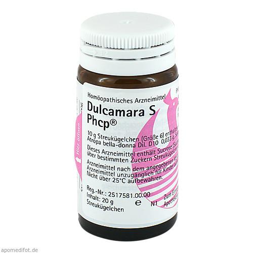 Dulcamara S Phcp, 20 G, Phönix Laboratorium GmbH