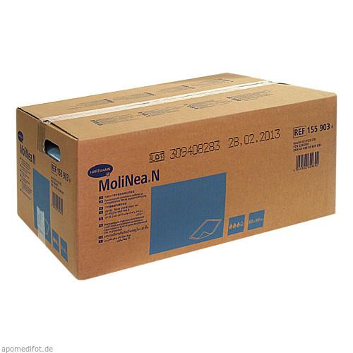 MoliNea N Krankenunterlagen 20L 60x90cm, 50 ST, Paul Hartmann AG