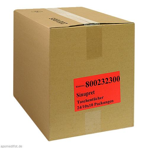 Bionorica Papiertaschentuecher, 24X10 ST, Bionorica Se