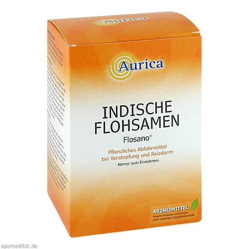Flohsamen indisch, 1 KG, Aurica Naturheilm.U.Naturwaren GmbH