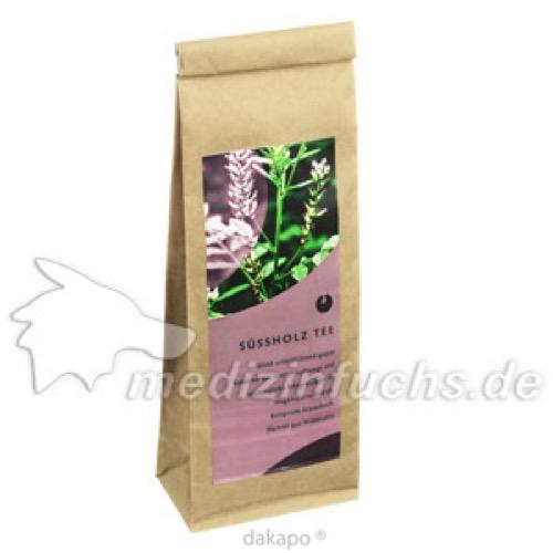 Süßholztee, 100 G, Alexander Weltecke GmbH & Co. KG