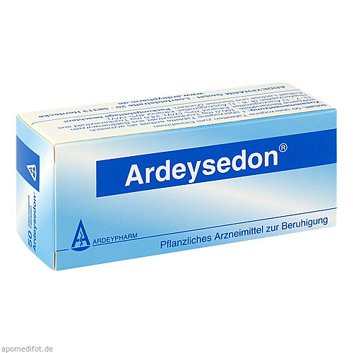 Ardeysedon, 50 ST, Ardeypharm GmbH