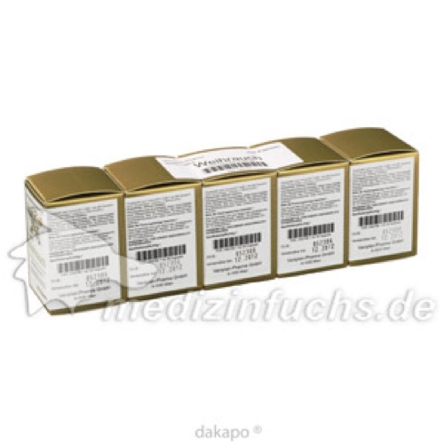 WEIHRAUCH KAPSELN, 300 ST, Vaniplan Pharma GmbH