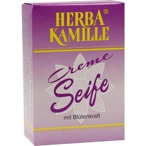 HERBA KAMILLE SEIFE, 100 G, Halajot Deutschland GmbH