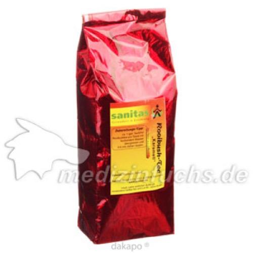 Rooibush-Karamel, 250 G, Sanitas GmbH & Co. KG