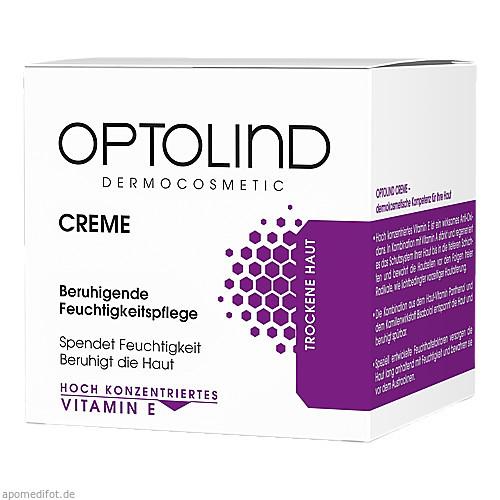 Optolind CREME, 50 ML, Hermes Arzneimittel GmbH