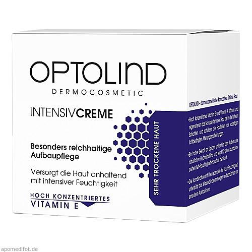 Optolind Intensivcreme, 50 ML, Hermes Arzneimittel GmbH