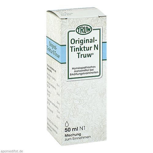ORIGINAL TINKTUR N TRUW, 50 ML, Med Pharma Service GmbH