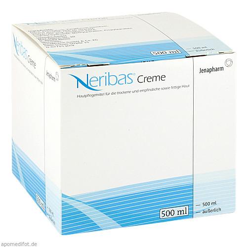 Neribas Creme, 500 ML, Jenapharm GmbH & Co. KG
