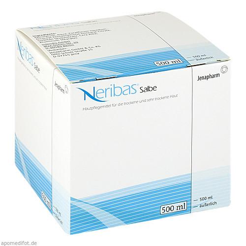 Neribas Salbe, 500 ML, Jenapharm GmbH & Co. KG