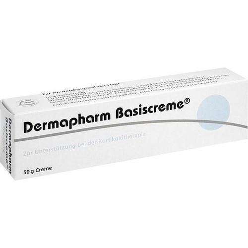 Dermapharm Basiscreme, 50 G, Dermapharm AG