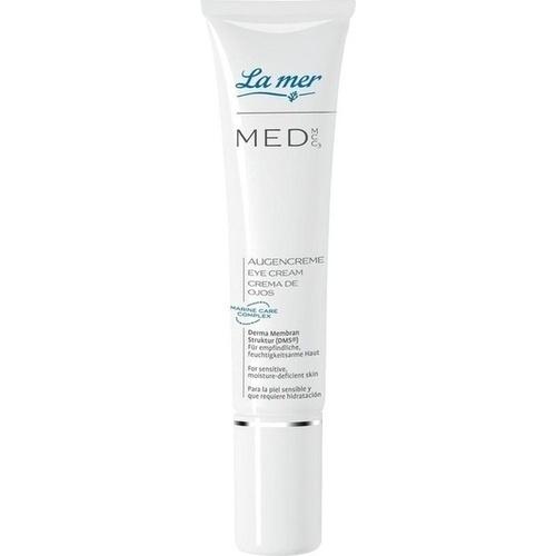 La mer MED Augencreme o.P. 15ml, 15 ML, La Mer Cosmetics AG