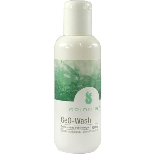 GeO-Wash, 250 ML, Spinnrad GmbH