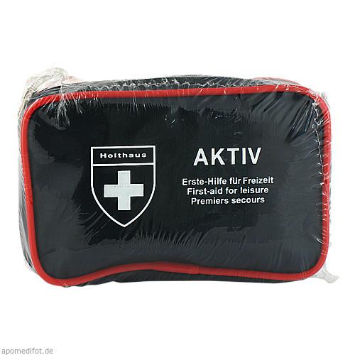 Verbandtasche AKTIV, 1 ST, Holthaus Medical GmbH & Co. KG