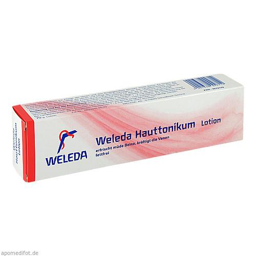 WELEDA HAUTTONIKUM, 70 G, Weleda AG