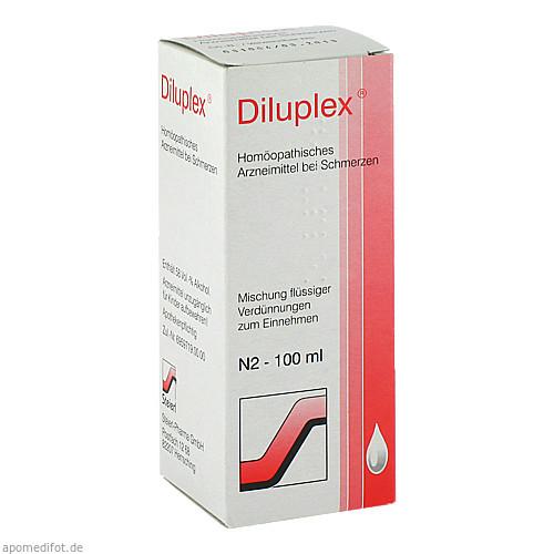 Diluplex, 100 ML, Steierl-Pharma GmbH