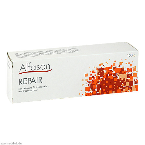 ALFASON Repair, 100 G, Leo Pharma GmbH