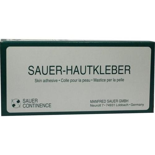 Hautkleber SAUER 5003, 2X28 G, Manfred Sauer GmbH