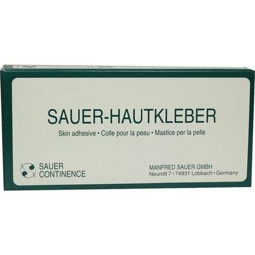 Hautkleber SAUER 5022, 2X28 G, Manfred Sauer GmbH