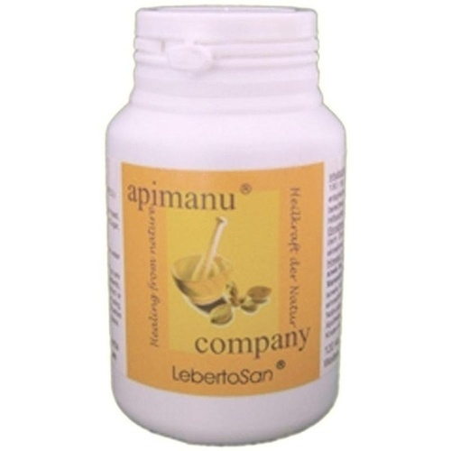 apimanu LebertoSan ayurveda, 120 ST, TRK & Company apimanu Distribution Center Europe