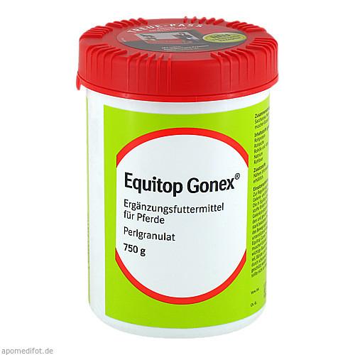 Equitop Gonex vet, 750 G, Boehringer Ingelheim VETMEDICA GmbH