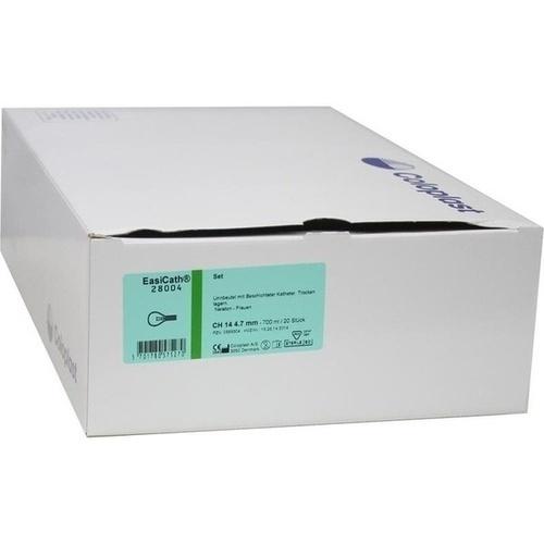 EasiCath Set Nelaton Frauen CH 14 28004, 20 ST, Coloplast GmbH