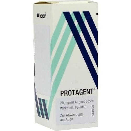 Protagent Augentropfen, 10 ML, Emra-Med Arzneimittel GmbH