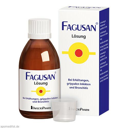FAGUSAN Lösung, 200 ML, Infectopharm Arzn.U.Consilium GmbH