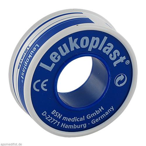 LEUKOPLAST WASSF 5X1.25CM, 1 ST, Bsn Medical GmbH