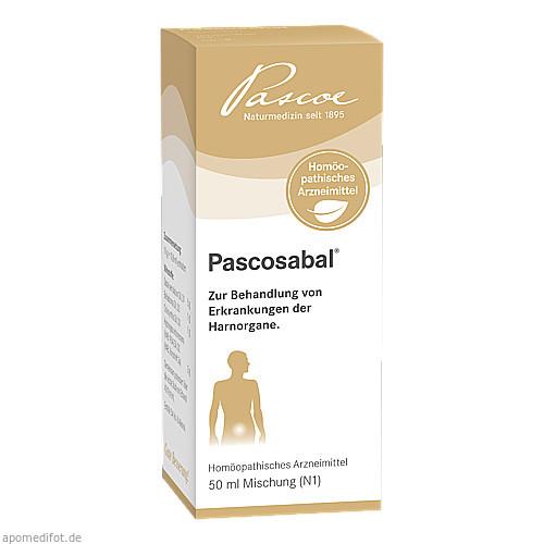 PASCOSABAL, 50 ML, Pascoe pharmazeutische Präparate GmbH