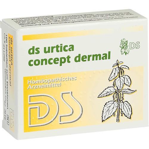 DS Urtica Concept dermal, 100 ST, Ds-Pharmagit GmbH