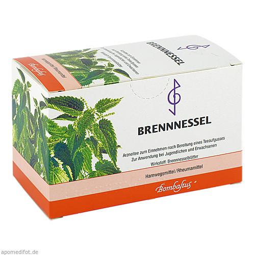 Brennnessel, 20X2.8 G, Bombastus-Werke AG