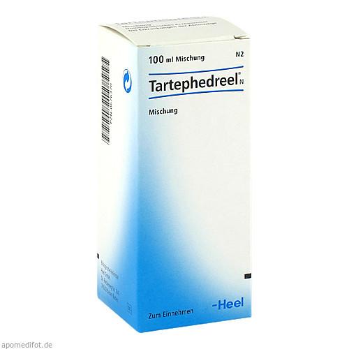 Tardephedreel N, 100 ML, Biologische Heilmittel Heel GmbH