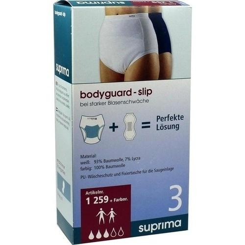 Suprima Body Guard 3 slip Gr.36/38, 1 ST, Suprima GmbH