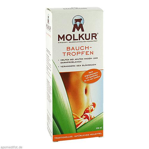 MOLKUR, 250 ML, Galactopharm Dr. Sanders GmbH & Co. Kg.