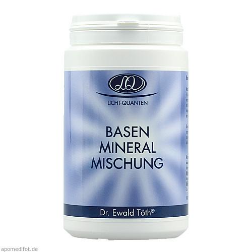 BASEN MINERAL MISCHUNG LQA 200g, 200 G, Apozen Vertriebs GmbH