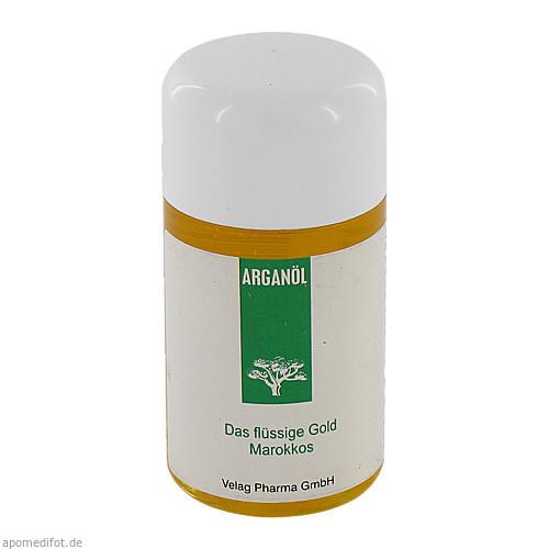 ARGANÖL, 50 ML, Velag Pharma GmbH