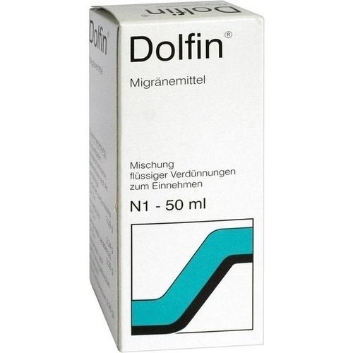 Dolfin, 50 ML, Steierl-Pharma GmbH