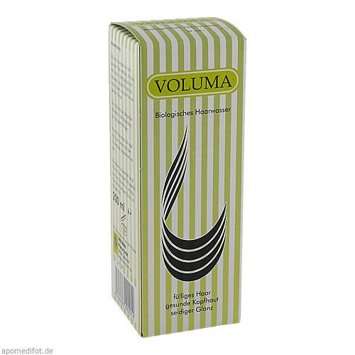 VOLUMA HAARWASSER, 200 ML, Nestmann Pharma GmbH