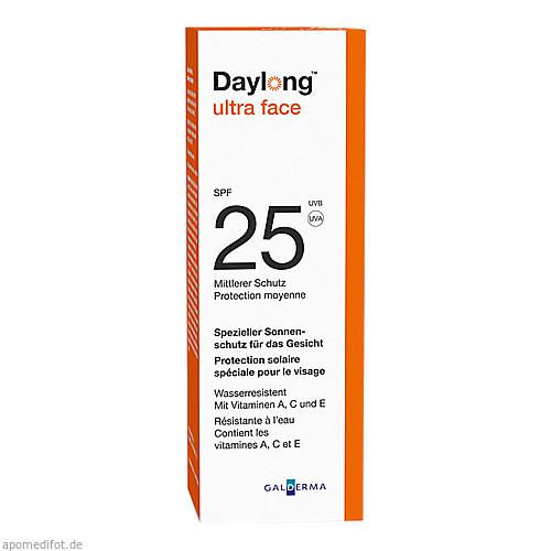 Daylong ultra face SPF 25, 50 ML, Galderma Laboratorium GmbH