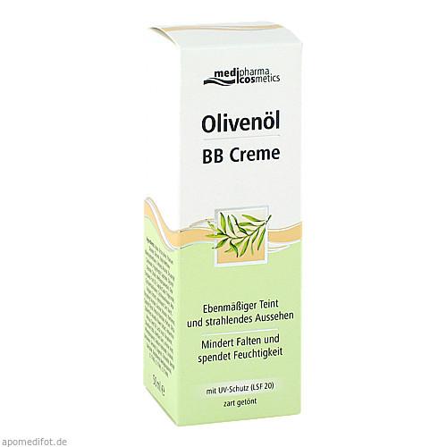 OLivenöl BB Creme, 50 ML, Dr. Theiss Naturwaren GmbH