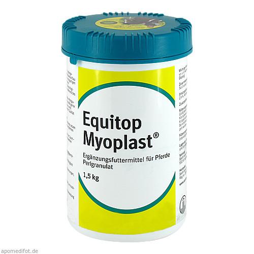 Equitop Myoplast Vet, 1.5 KG, Boehringer Ingelheim Vetmedica GmbH