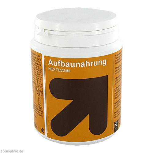 AUFBAUNAHRUNG NESTMANN, 450 G, Nestmann Pharma GmbH