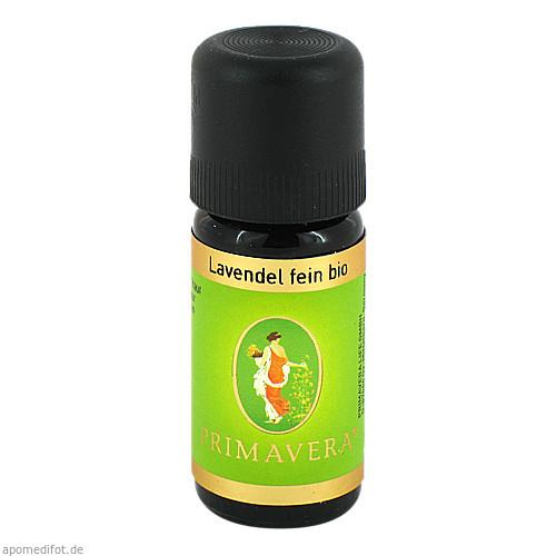 LAVENDEL FEIN KBA, 10 ML, Primavera Life GmbH