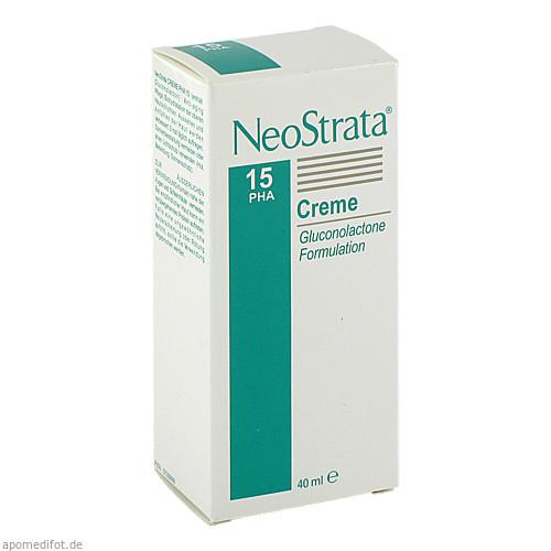 Neostrata Creme 15 PHA, 40 ML, Ifc Dermatologie Deutschland GmbH